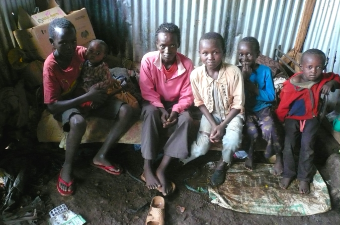 isiolo family